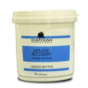 Duktoush - Mousse Recovery - Botox Reconstrutor 1kg