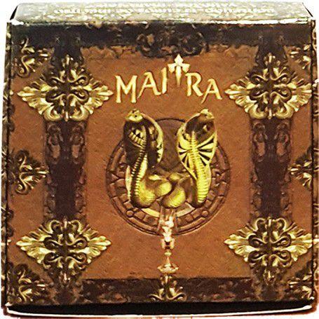 ESPIRITUAL Incenso Maitra Cubo 12 Unidades