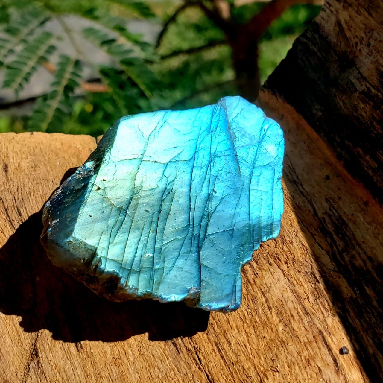 Labradorita Pedra Mística e Protetora