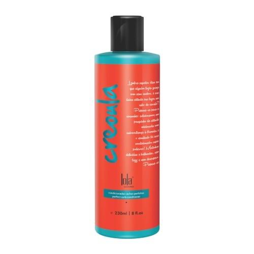 Lola Cosmetics - Creoula - Condicionador Cachos Perfeitos - 230ml