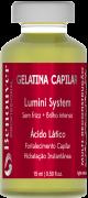 Ampola Gelatina Capilar Benouver Profissional 15ml