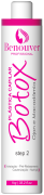 Botox Plástica Capilar Benouver Profissional 1000ml