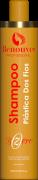 Shampoo antirresíduos Plástica Capilar Bzero 1000ml Benouver Profissional