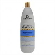 Shampoo Mágico Therapy Benouver Profissional - 1000ml