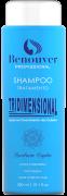 Shampoo Tridimensional Benouver Profissional 300ml