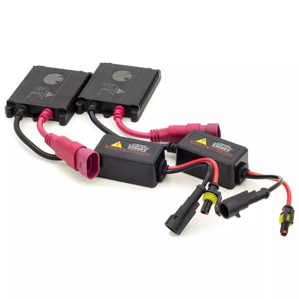 Kit Xenon Farol Milha Astra 97 98 99 2000 2001 2002 H3 8000k