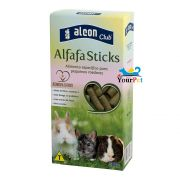 Alcon Club Alfafa Sticks - Alimento específico para pequenos roedores (500 g)