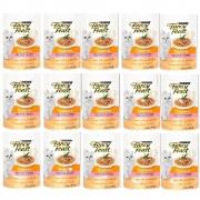 Alimento úmido Fancy Feast Casserole com Frango e Peru - Nestlé Purina (85g) quantidade:15