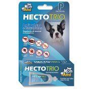 Antipulgas, Carrapatos e Repelente de moscas e mosquitos Hectotrio P para Cães de até 8kg - Mon Ami (1,5ml)