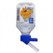 Bebedouro Automático Pingoo Pet para Hamster - (Azul) Mr. Pet