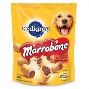 Biscoito Marrobone para Cães Adultos - Pedigree (500g)
