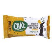 Bolinho de Ora-Pro-Nobis com Alecrim Integral Zero Açúcar - Cake Pet Gourmet para Cães - Panetteria Di Cani (30g)