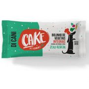 Bolinho de Vegetais Integrais Zero Açúcar - Cake Pet Gourmet para Cães - Panetteria Di Cani (30g)