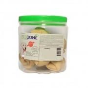 Ecobone - Osso Nó Natural Vegano 4/5 para Cães (500 g)