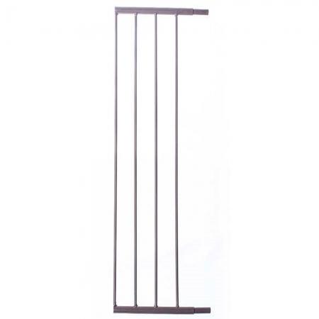 Extensor 20cm para Portão Clássico - NF Pet (Marrom)