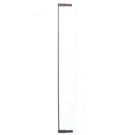 Extensor 5cm para Portão Clássico - NF Pet (Marrom)