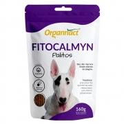 Fitocalmyn Palitos para Cães - Efeito antiestresse (160g) - Organnact