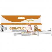 Geriatric Plus - Suplemento mineral aminoácido para Cães Idosos (28ml) - Organnact