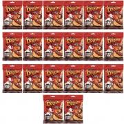 Kit com 20 - Doguitos Bifinho de Carne - Petisco para Cães de todas as raças e idades - Nestlé Purina (65g)