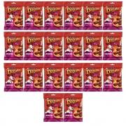 Kit com 20 - Doguitos Linguicinha - Petisco para Cães de todas as raças e idades - Nestlé Purina (45g)