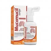 Mucomucil Xarope à base de N-Acetilcisteína - Vetnil (50 ml)