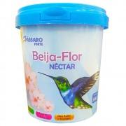 Néctar Beija-Flor Alimento Natural para Beija-flor, Cambacica, Saíra e Sanhaço (500g) Pássaro Forte