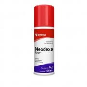 Neodexa Spray Neomicina e Dexametasona - Coveli (125 ml)