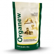 Organew - Suplemento proteico para alimentação animal (100 g) Vetnil