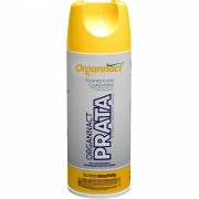 Organnact Prata - Cicatrizante, Repelente e Larvicida (200 ml) - Organnact