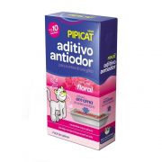 Pipicat Aditivo Antiodor Sanitário Perfume Floral para gatos (500g) - Kelco