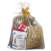 Presente de Natal dos Gatinhos da Vila Prudente - kit para doação