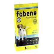 Ração Fabene Cães Filhotes para Cães de todos os portes - Premiatta (3 kg)