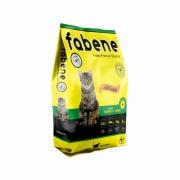 Ração Fabene Feline Frango e Carne para Gatos Castrados - Gran Premiatta