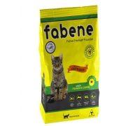 Ração Fabene Feline Frango e Carne para Gatos CASTRADOS - Premiatta (10,1 kg)