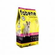 Ração Fabene Mini Bits para Cães Adultos de Porte miniatura e pequeno - Gran Premiatta