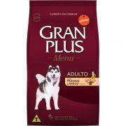 Ração Gran Plus Cães Adultos Frango e Arroz (15 kg) - Affinity Guabi