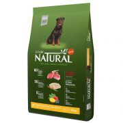 Ração Guabi Natural Cães Adultos Grandes e Gigantes Cordeiro e Aveia (15 kg) - Affinity Guabi