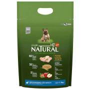 Ração Guabi Natural Cães Adultos Miniaturas e Pequenos Frango e Arroz Integral (1 kg) - Affinity Guabi