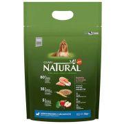 Ração Guabi Natural Cães Adultos Miniaturas e Pequenos Salmão e Cevada (1 kg) - Affinity Guabi