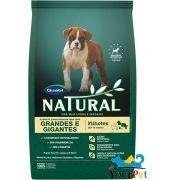 Ração Guabi Natural Cães Filhotes Grandes e Gigantes (15 kg)