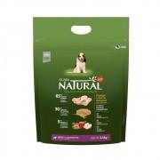 Ração Guabi Natural Cães Filhotes Médios Frango e Arroz Integral (2,5 kg) - Affinity Guabi