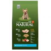 Ração Guabi Natural Cães Filhotes Miniaturas e Pequenos Frango e Arroz Integral (1 kg) - Affinity Guabi
