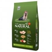 Ração Guabi Natural Cães Senior Miniaturas e Pequenos Frango e Arroz Integral (12 kg) - Affinity Guabi