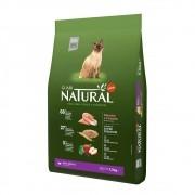 Ração Guabi Natural Gatos Adultos Salmão e Cevada (7,5 kg) - Affinity Guabi