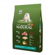 Ração Guabi Natural Gatos Castrados Cordeiro E Aveia (7,5kg) - Affinity Guabi