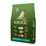Ração Guabi Natural Gatos Castrados Frango e Arroz Integral (7,5kg) - Affinity Guabi