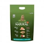 Ração Guabi Natural Gatos Castrados Salmão e Cevada (1,5 kg) - Affinity Guabi