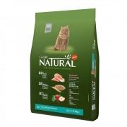 Ração Guabi Natural Gatos Castrados Salmão e Cevada (7,5 Kg) - Affinity Guabi