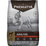 Ração Premiatta Atividade Fitness Adultos para Cães de Raças Médias, Grandes e Gigantes - Gran Premiatta (15 kg)