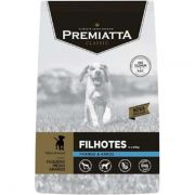 Ração Premiatta Classic Filhotes para Cães Filhotes de todas as raças (2 kg)
